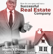 How to open a successful real estate company
