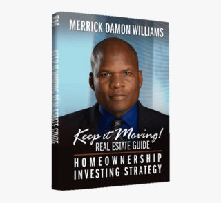 MerrickDamon-book-real-estate-guide