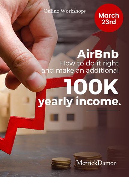 how to start an airbnb business