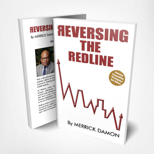 book on Reversing redlining